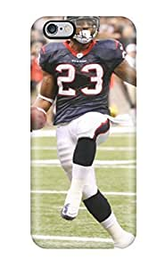 Anti-scratch And Shatterproof Arian Foster Phone Case For Iphone 6 Plus/ High Quality Tpu Case