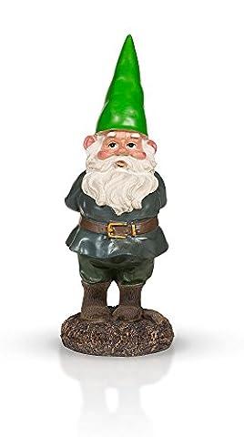 Impatient Garden Gnome 10
