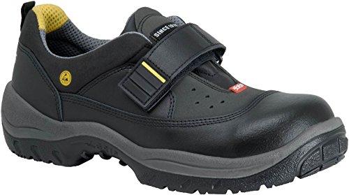 Ejendals Jalas 3350 Easy Grip Chaussures de sécurité Taille 39