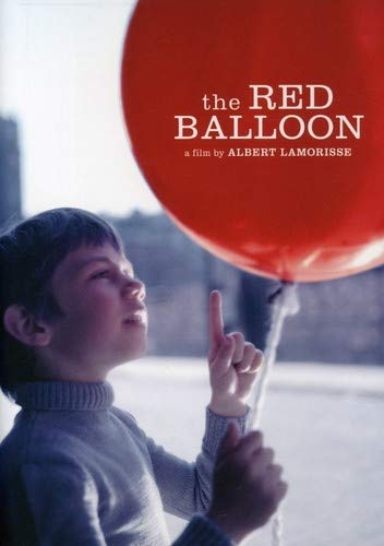 The Red Balloon (The Criterion C...