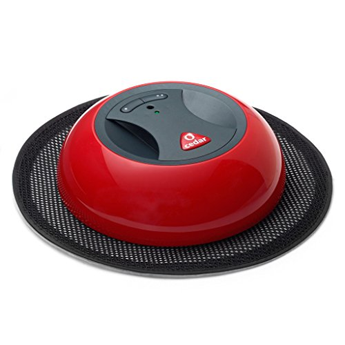 O-Cedar O-Duster Robotic Floor Cleaner - Automatic Floor Cleaner