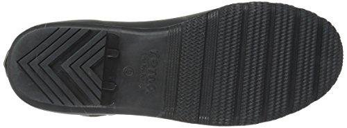 Rain Women's Matte Boots Charcoal Roma Chelsea wq74nvgE