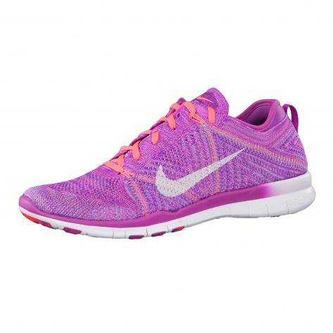 b505992e8841 nike womens free TR flyknit running trainers 718785 sneakers shoes (us 7.5