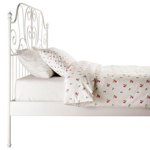 Leirvik Queen Bed Frame Delivery
