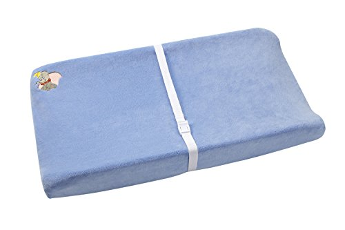 Disney Dumbo Changing Table Cover, Blue