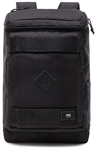 Vans Hooks Skatepack Black School Pack Backpack