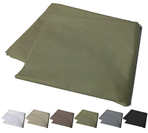Zippered Body Pillowcase - 3