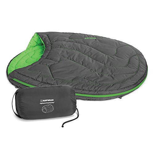 RUFFWEAR - Highlands Sleeping Bag, Meadow Green