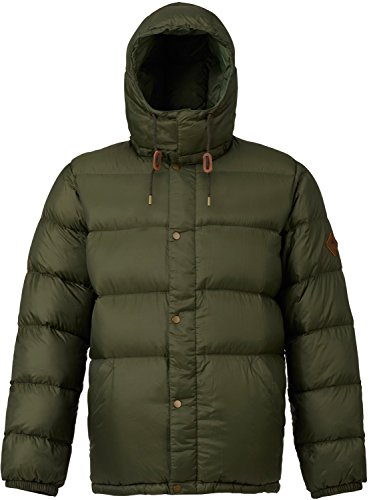 Burton Men's Heritage Down Jacket
