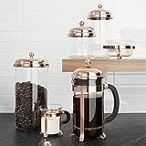Bodum 4912-18 Chambord Classic 2 Piece Coffee
