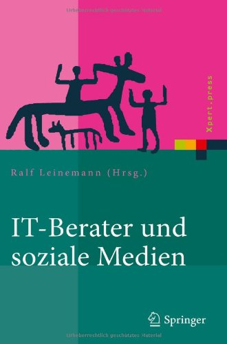 [PDF] IT-Berater und soziale Medien: Wer beeinflusst Technologiekunden Free Download | Publisher : Springer | Category : Computers & Internet | ISBN 10 : 364218409X | ISBN 13 : 9783642184093
