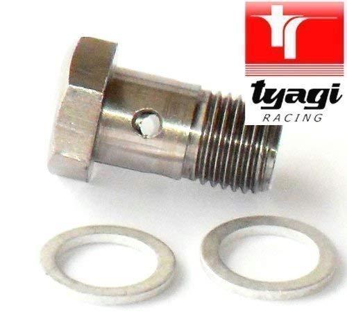 Tyagi Racing Banjo Schrauben 14/x 1.5/Edelstahl