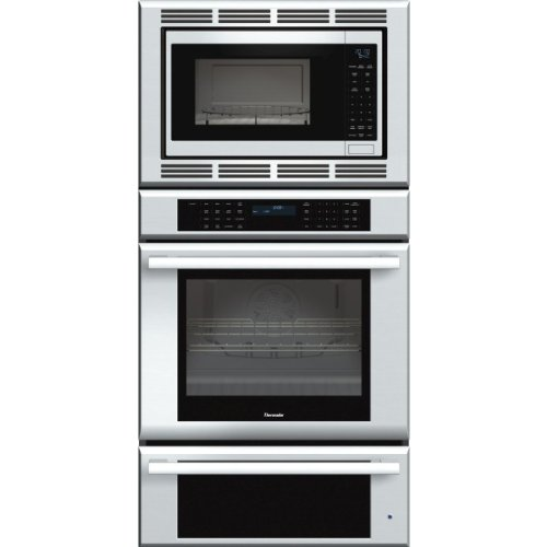 Thermador MEDMCW31JS Triple Oven Masterpiece Oven plus Co...
