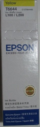 refill Ink 70ml. ,EPSON Genuine Ink for for CIS/CISS or refillable cartridges ()