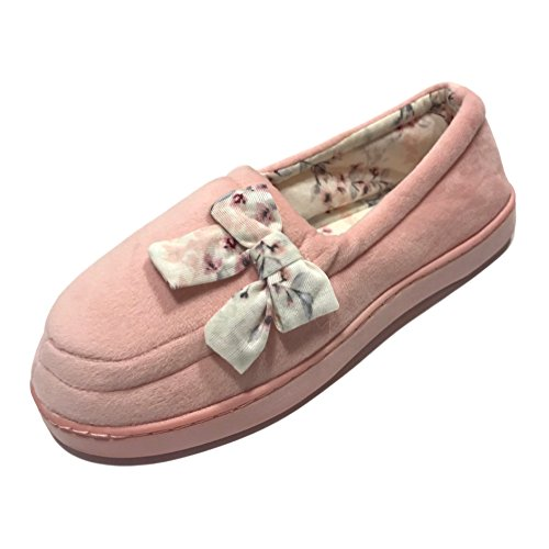 Outlet City City Outlet Femme Femme Chaussons Chaussons aIqPIwrO