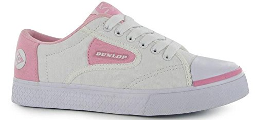 Dunlop Green Flash Trainers - 4