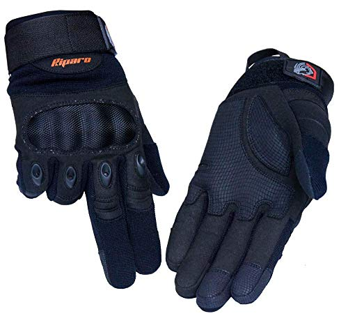 Riparo Tactical Touchscreen Gloves