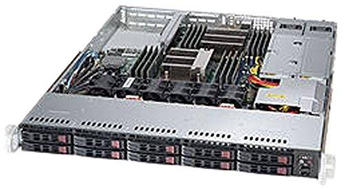 Supermicro Super Server Barebone System Components SYS-1028R-WTRT