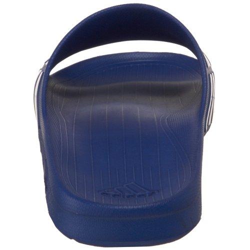 Adidas Duramo Slitta Sandalo Vero Blu / Bianco / True Blue