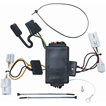 vehicle to trailer wiring harness connector. Black Bedroom Furniture Sets. Home Design Ideas