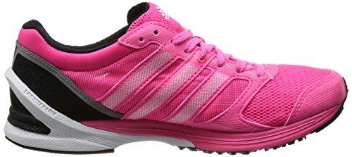 Adidas Adizero Takuni Ren 2 Femmes Chaussures De Course Rose