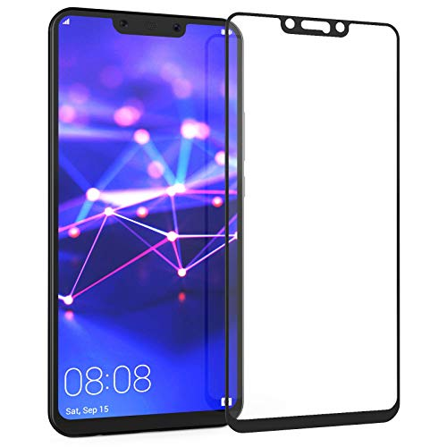 Orcbee  _for Huawei Mate 20 Lite Genuine Full 3D Tempered Glass 9H Screen Protector Cover