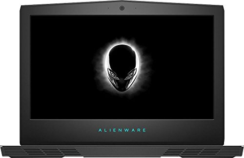 Compare Alienware AW15R4-7682BLK-PUS vs other laptops