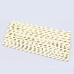 DYWISHKEY Wood Rattan Reed Sticks, Reed ...