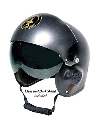 PILOT HELMET ADULT (Helicopter Helmet)