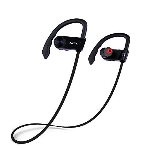 iXCC Headphones Cancelling Sweatproof Smartphones product image
