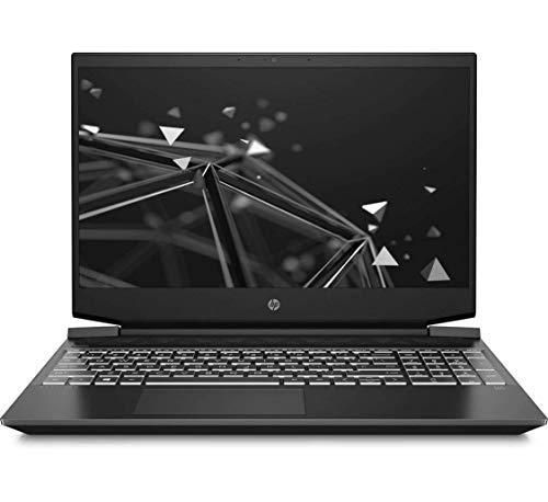 🥇 HP 15-ec1009ns – Ordenador portátil de 115.6″ FullHD