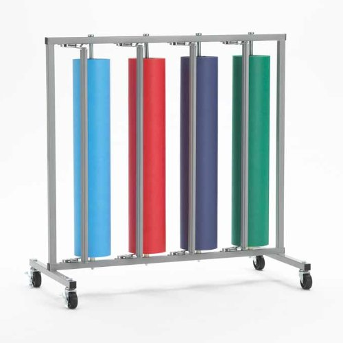 Bulman Four Roll Vertical Paper Rack RDK (Vertical Paper Roll Rack)