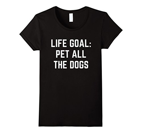 Quote Dog T-shirt - 1