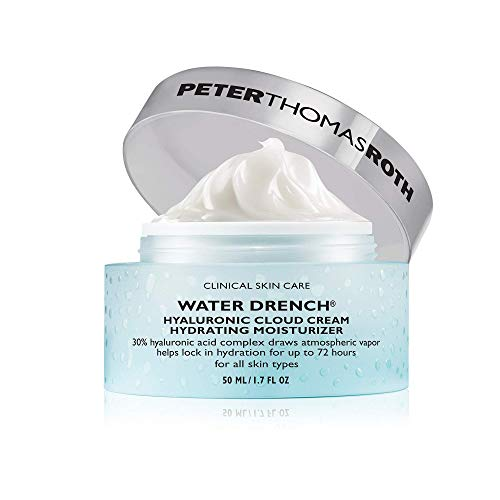 Water Drench Hyaluronic Cloud