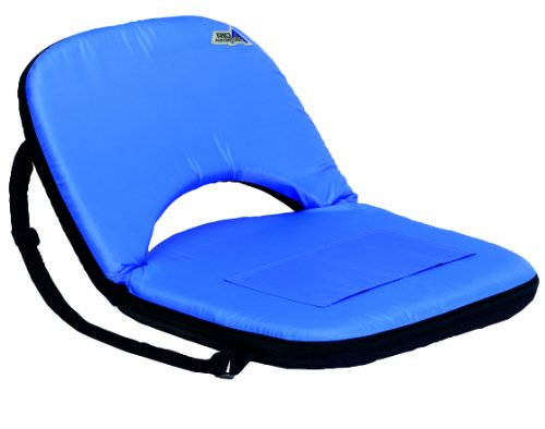 RIO Gear My Pod Seat, Steel (Stadium Seats Shop)