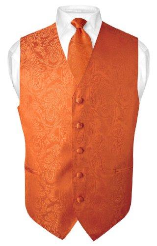 5xl dress vest - 7