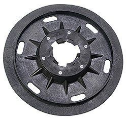 MALISH 19'' MIGHTY-LOK PAD DRIVER w/NP-9200 CLUTCH PLATE