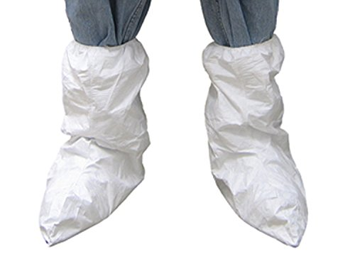 Fibre Glast - Disposable Boot Cover - Protect Footwear and Keep Floors Clean