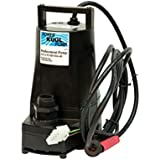Portacool PARPMP01640A Replacement Pump for Portacool PACHR3601A1 Hurricane 360, Hurricane 3600, Classic Portable…