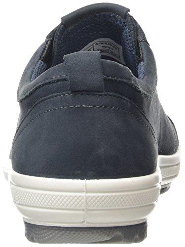 Femmes Legero Tanaro Chaussures De Sport - Noir (00), Taille: 40
