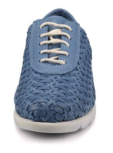 Jeansblau Bonitas Flexx Damen The Schuh 4x86HwwCqg