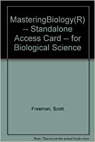 biological science scott freeman 5th edition pdf download