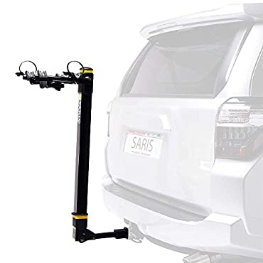 Saris Bike Porter 2 Hitch Rack