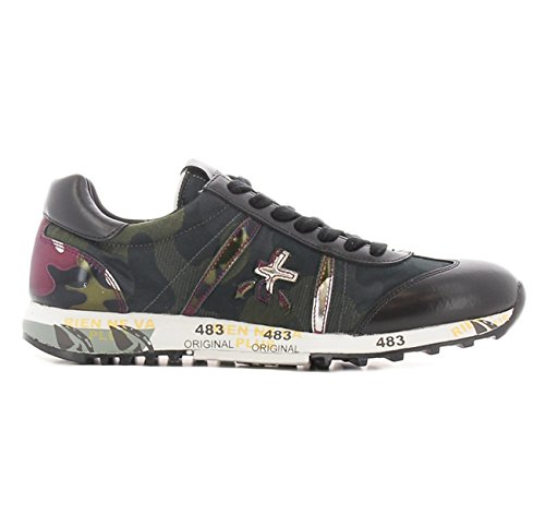 LUCY W2496 Premiata Sneaker LUCY Donna