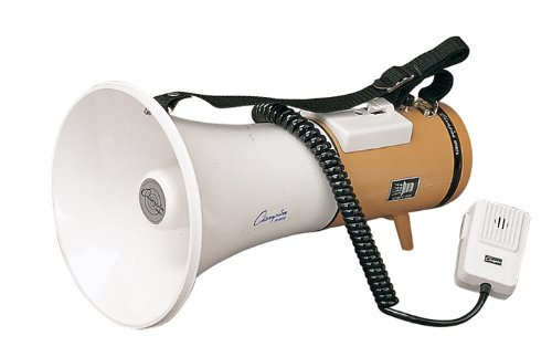 Champion Sports Megaphones, 1000-Yard