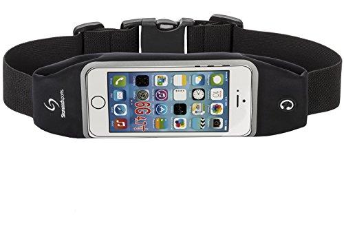 Running Belt Waist Pack iPhone