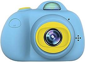 Justdodo Appareil Photo Numerique Mini Camera Design Mignon De