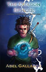 The Dragon Sphere (Nation of Dragons) (Volume 1)