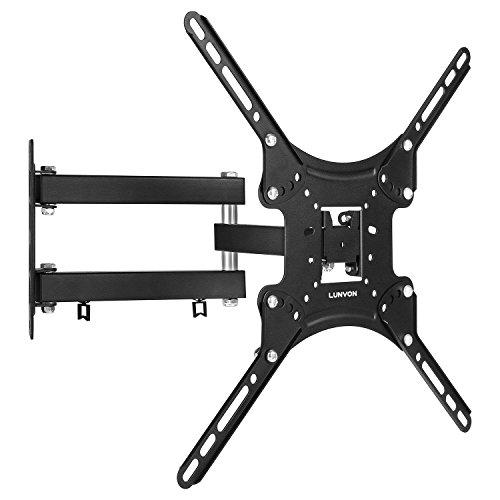 Lunvon TV Wall Mount for Most 13