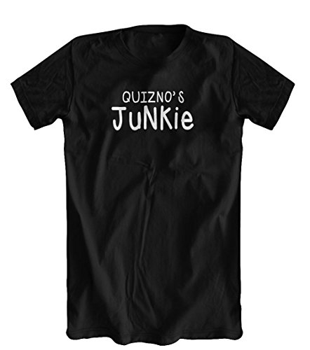 quiznos-junkie-t-shirt-mens-black-medium